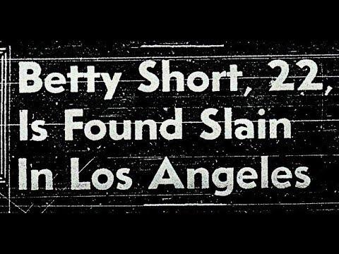 MG1993 - Elizabeth Short Black Dahlia Murder (27:32)