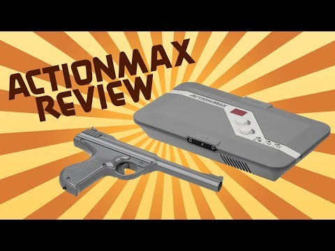 ActionMax Review