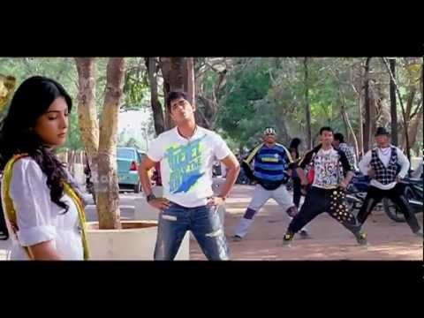 SVSC Dil Raju - Oh My Friend Movie Songs - Oh Oh My Friend Song - Siddharth, Shruti Hassan, Hansika