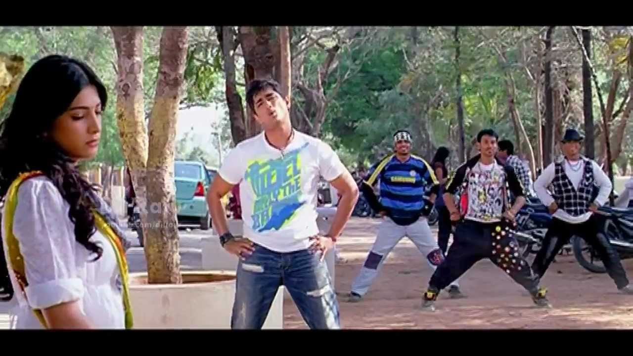 Svsc Dil Raju Oh My Friend Movie Songs Oh Oh My Friend Song