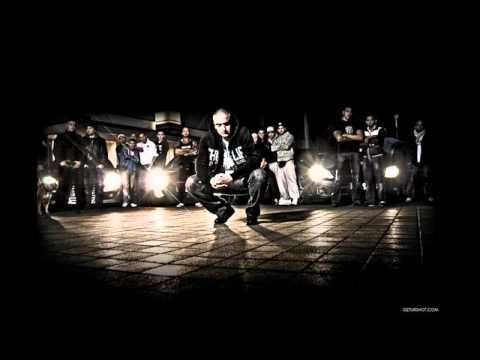 Saipha & Xraab ft. Haftbefehl - Cho du weisst (Official Video)