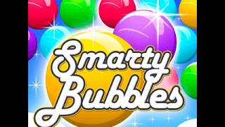 Smarty bubbles gameplay
