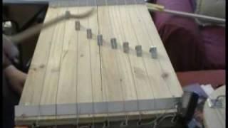 DIY Canon in Harmonic Series Tuning