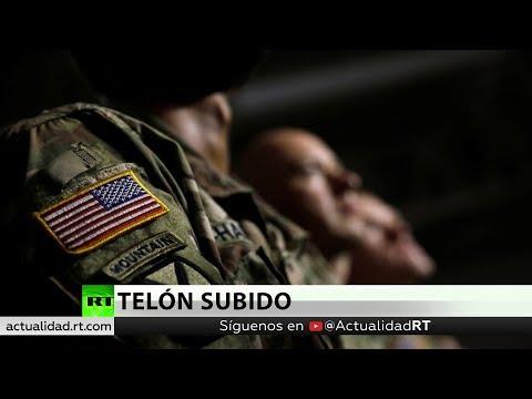 """Rusia: """"EE.UU. prepara la intervención militar en Venezuela"""""""