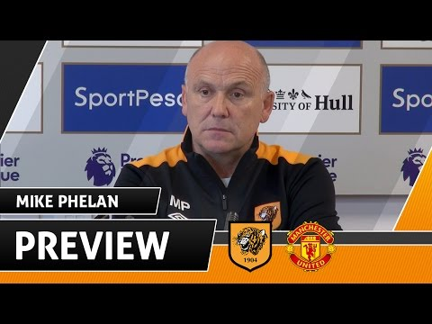 The Tigers v Manchester United | Preview With Mike Phelan