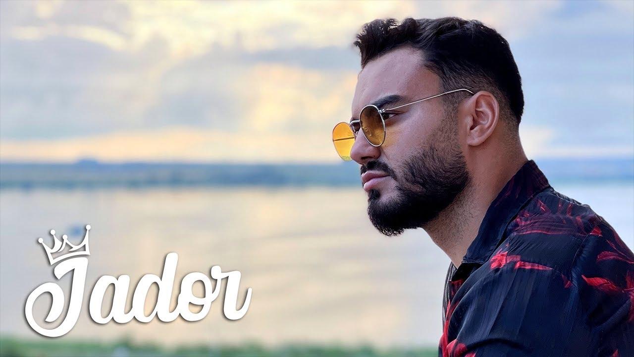 Jador - Am Fost Cazut | Audio