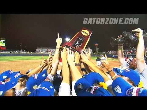 Florida Gators: 2013-14 All Sports Highlight Video