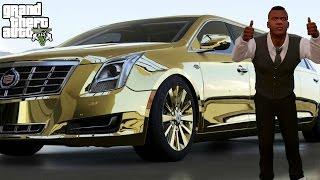 Video GTA 5 REAL LIFE MOD#82- UBER DRIVER GOLD LIMOUSINE download MP3, 3GP, MP4, WEBM, AVI, FLV Agustus 2017