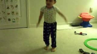 Pull ups Potty Dance.AVI