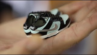 Nike SB X Diamond Dunk Overview, Release Date And Pricing