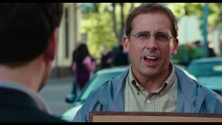 Video Dinner For Schmucks | trailer #1 US (2010) Steve Carell download MP3, 3GP, MP4, WEBM, AVI, FLV September 2018