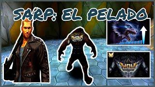 ▶️ Sarp: EL NUEVO REBOOT TURCO | Wolfteam Latino