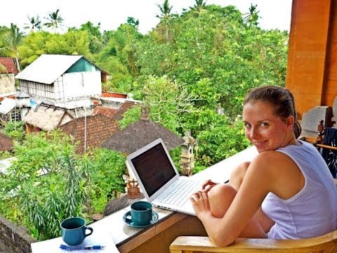 Learn How you Can Live Anywhere in the World