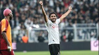 Trabzonspor'da N'Diaye'nin Yerine Elneny Geliyor