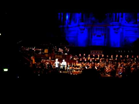 Ricky Wilson & David Arnold Live @ Concert for Care (Part 1)