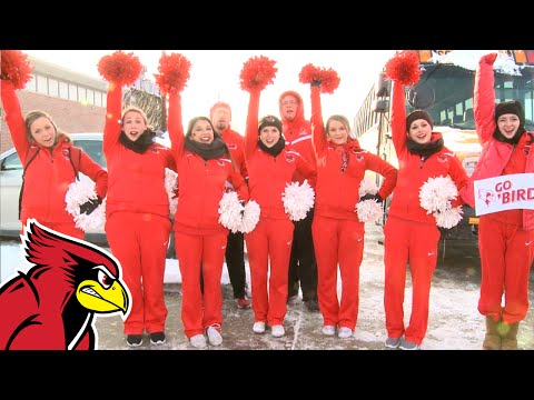 Bloomington-Normal backs the Redbirds