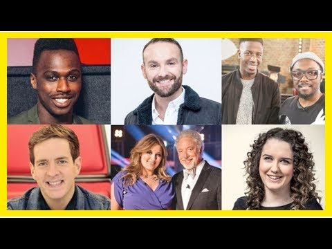 The Voice UK Winners: Where Are They Now?