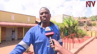 Amagye ne poliisi basiibye balawuna e Kamwokya thumbnail