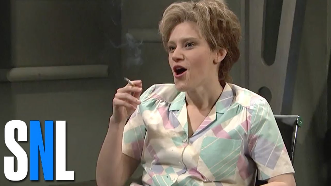 Saturday Night Live Top 10 Kate Mckinnon Sketches Impersonations Including Jeff Sessions Youtube