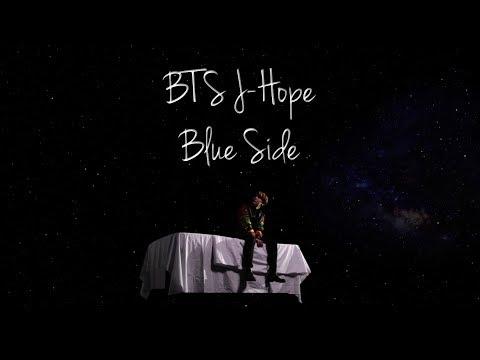 【韓繁中字】J-Hope - Blue Side (Outro) (1st Mixtape: Hope World)