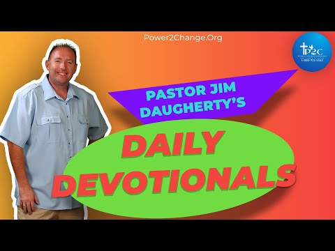Power 2 Change Crusades  -  Dealing with Temptation?