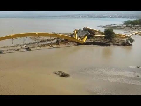 Perjuangan Jurnalis KompasTV Palu saat Liput Gempa & Tsunami