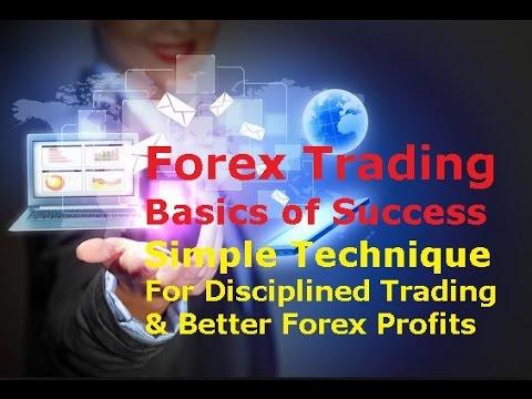 Technique trade forex