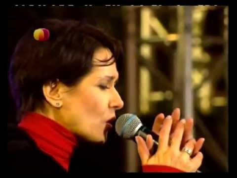 Смотреть клип Нэлли Мотяева - Ангел