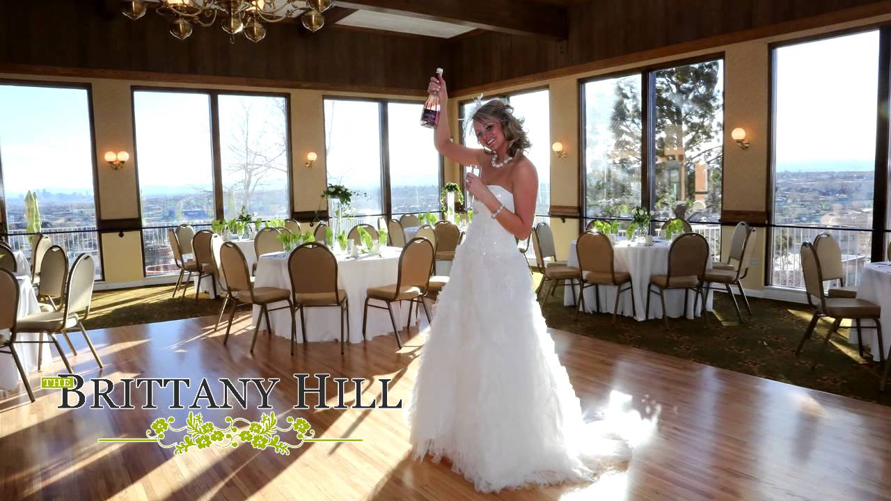 The Brittany Hill Video Youtube