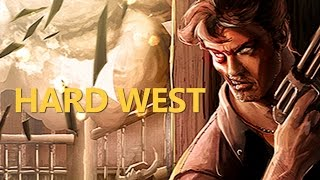 Check Out... Hard West (Gameplay)