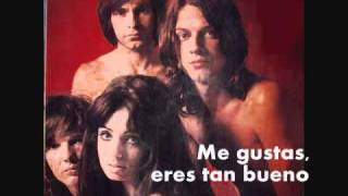 Watch Shocking Blue I Like You video