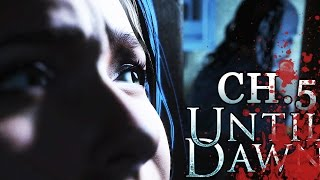 Until Dawn Chapter 5 COMPLETE ~ DID I DO THE RIGHT THING?!