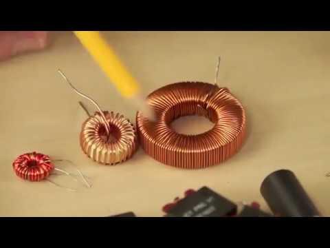 de Elektrische Spoel: veel voorbeelden en toepassingen!