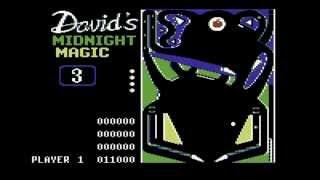C64-Longplay - Davids Midnight Magic (720p)
