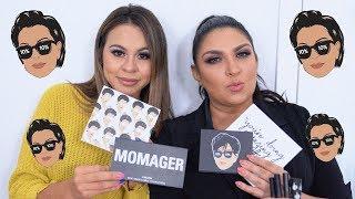 Te Lo Cuento & Me Maquillo: Colección de Kylie x Kris Jenner | Lipstickfables