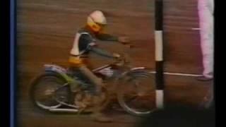 Speedway World Championship Final 1974 part 2
