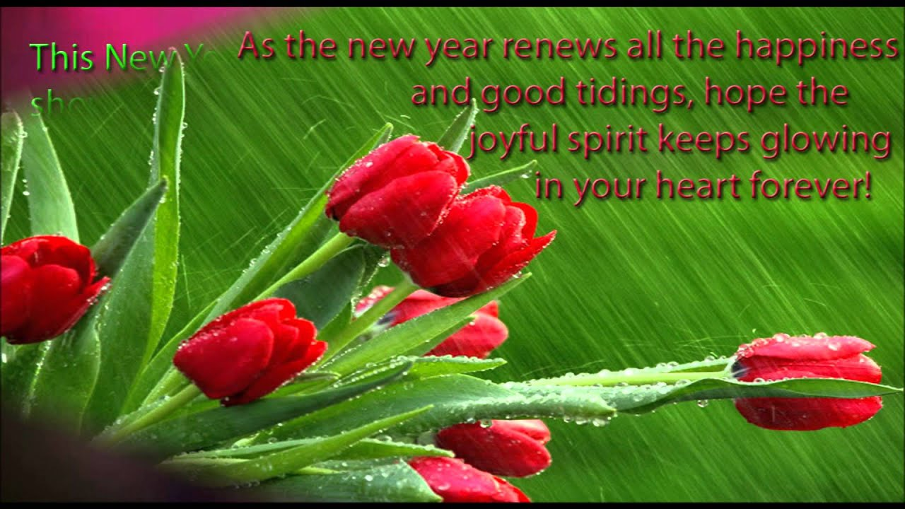Happy New Year 2016 SMS, Best Wishes, Greetings, Quotes, New Year ...