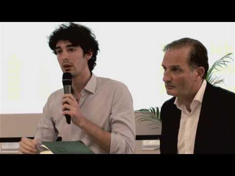 Forum #Agrifutur -  La blockchain, enjeu du futur pour l'agriculture ? - [Table ronde]