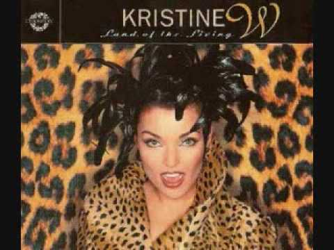Kristine W - Land Of The Living (Album Version)