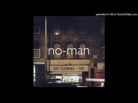 No-Man - Where I'm Calling From
