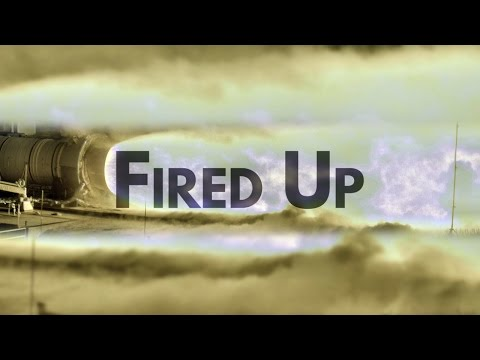 Preparing America for Deep Space Exploration Episode 14: Fired Up