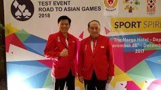 Orang Terkaya di Indonesia Berlaga di Asian Games