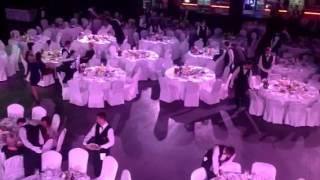 видео организация кейтеринга