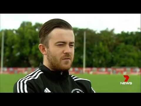 7 Local News Mackay - Sport 15/09/16