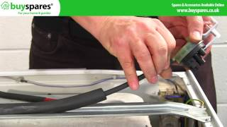 How to Resolve Pressure Switch Problems  in a Washing Machine
