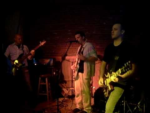 CLEAR CONSCIENCE LIVE AT THE GRAPEVINE   YOU
