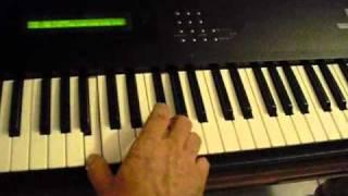 trompeta original korg m1 vs.trompeta editada(comparacion)