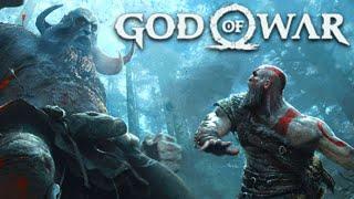 PhareygL Plays God Of War (PS4 exclusive) Part 13