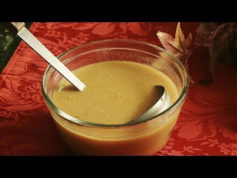 How to Make Gravy Using Turkey Drippings: A Simple & Quick Recipe