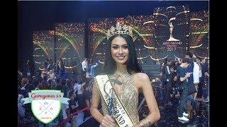 ความรู้สึกของ แป้งหอม มิสแกรนด์ศรีสะเกษ หลังได้รับตำแหน่งรองอันดับ 4 Miss Grand Thailand